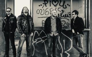 ZOE + Drums 'n' Guns