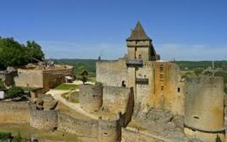 Visite du Château de Castelnaud