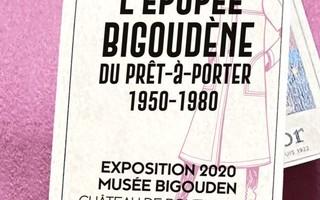 L'épopée bigoudène du prêt-à-porter – 1950/1980