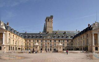 Visite du Palais des Ducs de Bourgogne