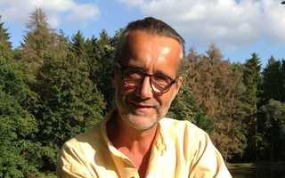 Rendez-vous soins et sons avec Olivier de Voghel
