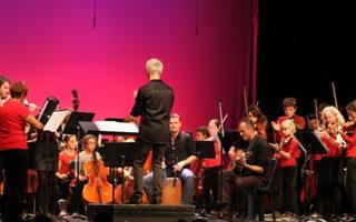 Concert Sainte-Cécile