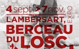 Lambersart, berceau du LOSC