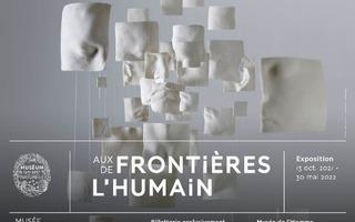 Aux frontières de l'humain