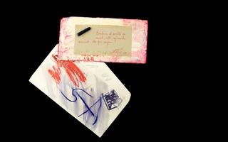 Mail art, art postal et autre tamponnage - Conférence apéro