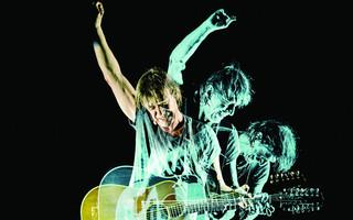 JEAN-LOUIS AUBERT : OLO Tour