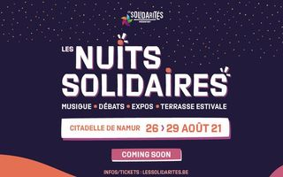 Les Nuits Solidaires