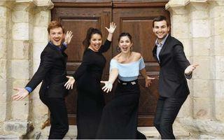 Quatuor Bonelli