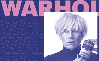Warhol. The American Dream Factory