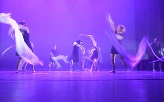 Cours de danse atelier chorégraphique
