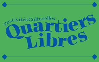 Quartiers Libres · Marcinelle