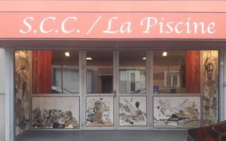 Journées Européenes du Patrimoine du Service Commun de la Culture / La Piscine