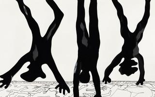 Kiki Kogelnik «Une vie sans art est une vie insensée»