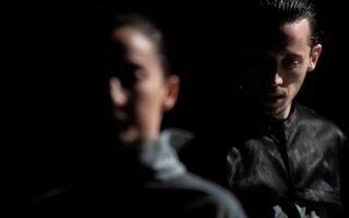 Nuit / Sylvain Huc