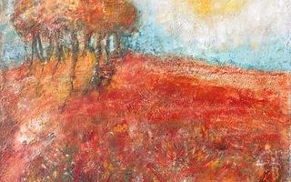 Paysages de cire : paysages imaginaires ou fragments de mémoire