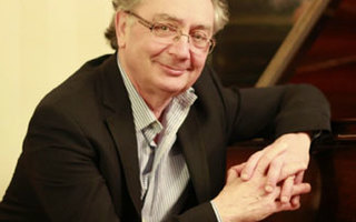 Récital de piano Alain Raës