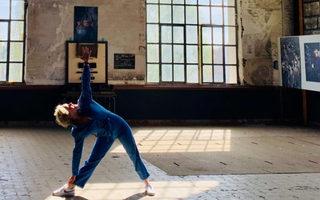 Yoga'Mine - visite insolite