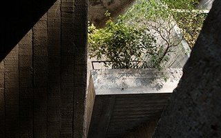 Une approche photographique de l'architecture moderniste d'Ahmedabad en Inde