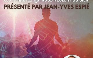 Intuition avec Jean Yves Espié