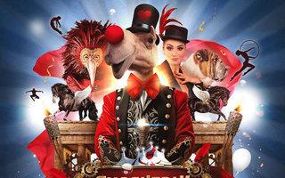 Cirque Arlette Gruss : Excentrik