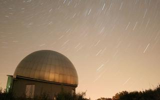 Dôme d'exploration de l'Univers - Hameau des étoiles - Fleurance - Gers