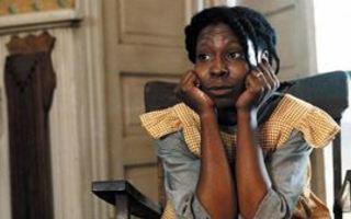 Ciné-Littérature : La Couleur pourpre de Steven Spielberg