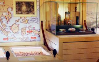 Les lundis au musée : visites guidées thématiques - Le musée dans tous les sens