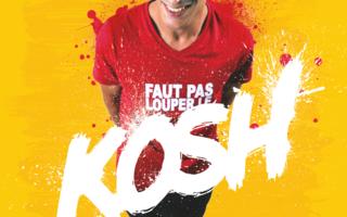 KOSH / humour et beatbox