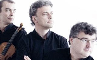 Festival Fougères Musicales / Trio Wanderer