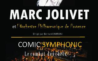 Comic Symphonic   Marc Jolivet