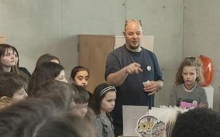 MOTAMO : biennale internationale de livres d'enfants