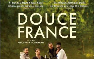 Ciné-débat : Douce France de Geoffrey Couanon