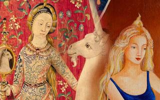 Visite conférence pour adultes : La Dame à la Licorne et le raffinement des 5 sens