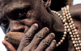 POLYPHONIE-POLYFOLIE, UN OPÉRA D'AFRIQUE CENTRALE CAMEL ZEKRI