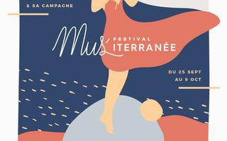 Festival MUS'iterranée - 12ème édition
