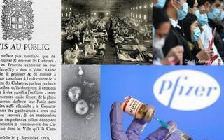La Covid-19 : Comment Conjuguer Les Leçons De L'histoire Et L'innovation Biomédicale