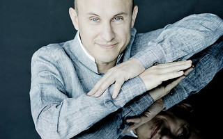 Nelson Goerner, Récital de piano : « Sous le signe de l'été »