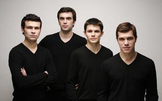 Quatuor Modigliani et Marie-Ange Nguci