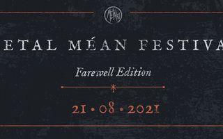 Metal Méan Festival XVI