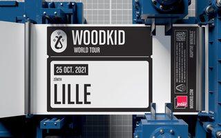 Woodkid + Awir Leon