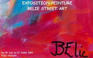 BELIE STREET ART
