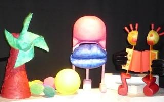 Exposition d'Arts et Spectacle