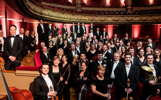 Orchestre Philharmonique Royal de Liège