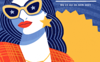 Festival Quand je pense à Fernande 2021