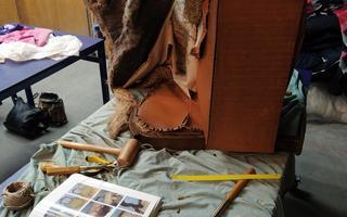 Découverte des techniques de restauration de chaises et fauteuils