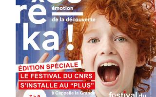 Le Festival du CNRS