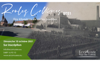 Roulez Collines : Des kilomètres de cartes postales