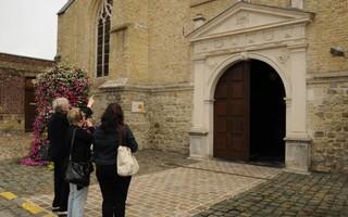 Journées du Patrimoine : Visites guidées et libres de l'Eglise Saint-Willibrord et exposition sur les églises roumaines