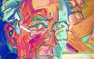 Ernest Bernardy, artiste aux talents multiples