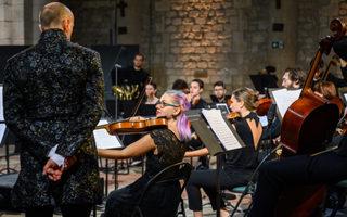 Concert JOA, David Stern